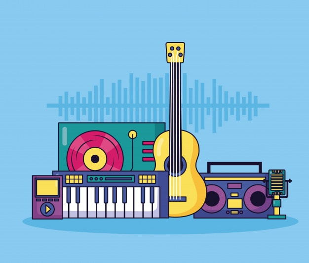 A Deep Insight into How Music Can Boost Our Overall Health and Fitness